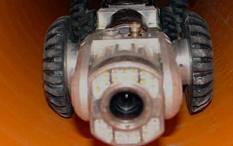 Inspecciones con cámara robotizada en Madrid y Toledo