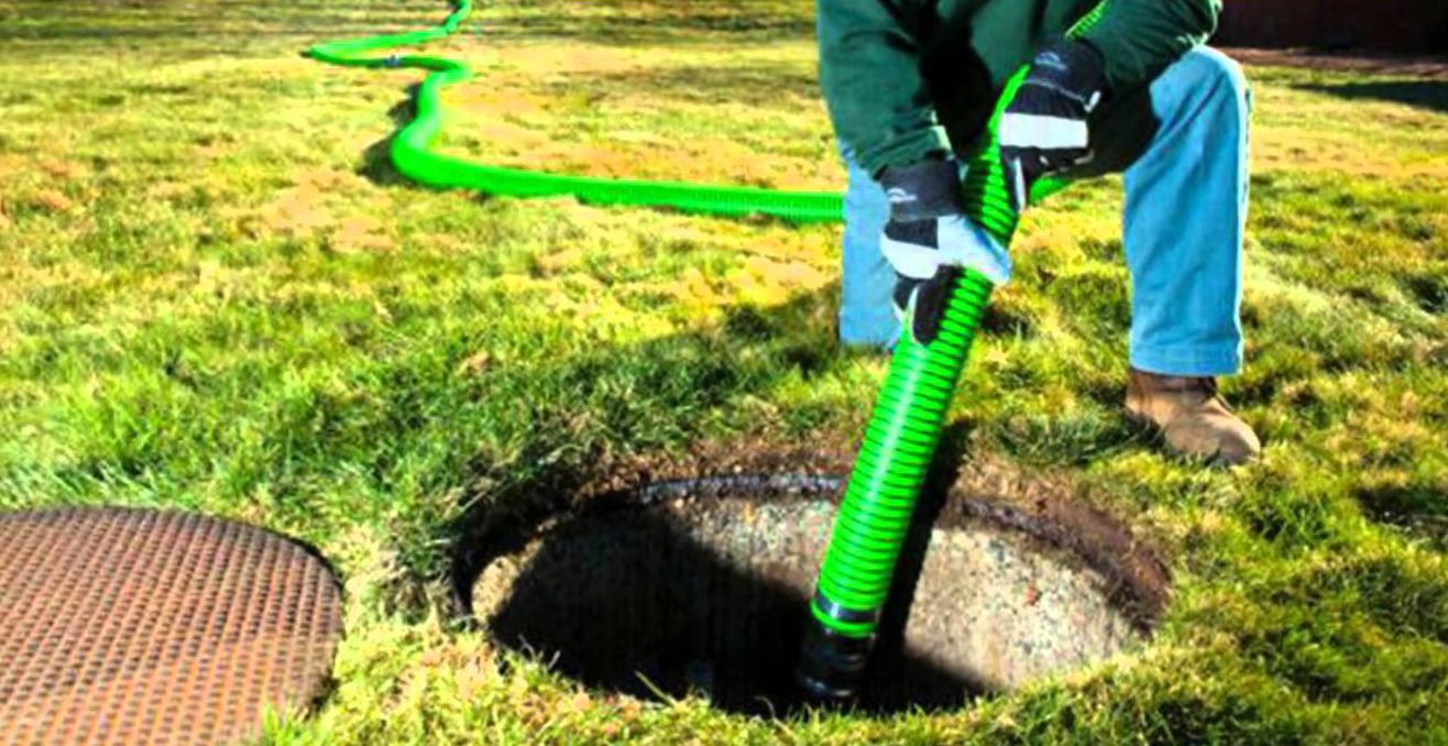 Limpiezas fosas septicas